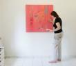 Flamingo Studio Shot