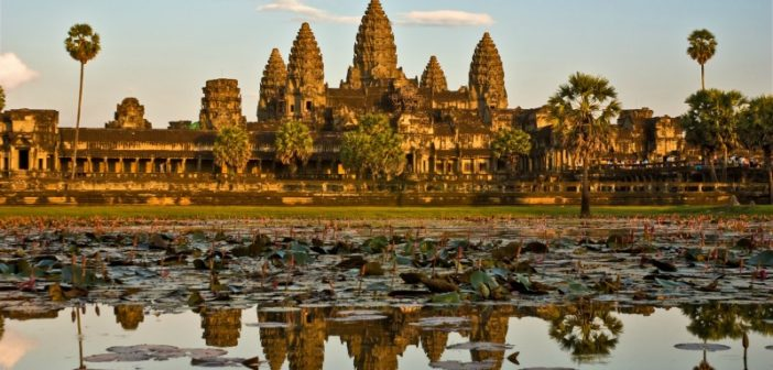 5 Best Photographer Tours in the Asia Pacific