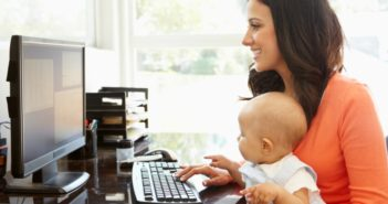 10 Business Idea for Stay-at-Home Mums