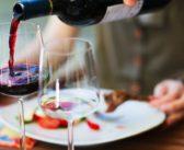 Top 5 Food and Wine Pairings