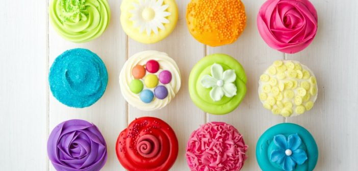 Want to go to Cupcake Heaven? Read This!