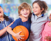 Why Team Sports Builds Your Child's Character
