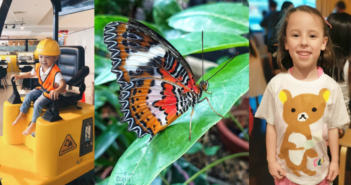 Fun Kids Activities This Summer Holiday In Singapore