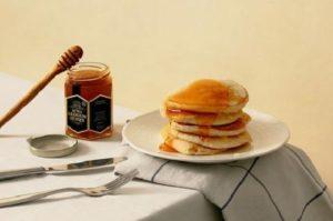 Redgum Honey