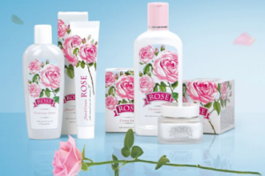 ROSE ORIGINAL: Body, Bath & Face Care