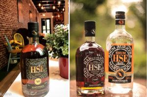 Aged Rum (XO & VSOP)