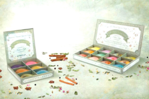 AROMATHERAPY Glycerine Soap- 12 varieties