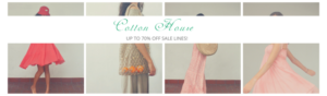 Cotton House Banner