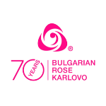 Bulgarian Rose logo