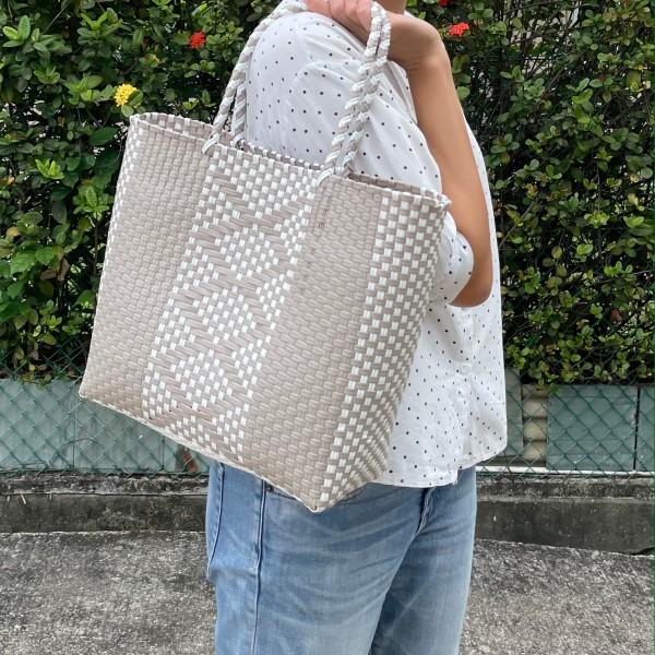 Handwoven Bag Chloe