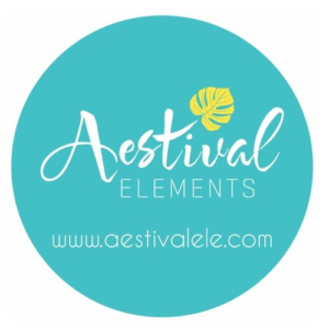 Aedtival Elements Logo