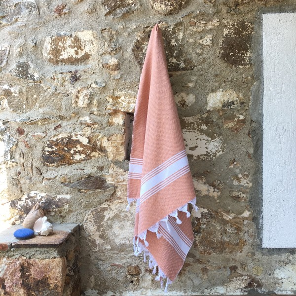 Just Divine Honeycomb Series All Cotton Towels