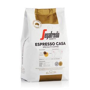SZ Australian Espresso Casa Beans