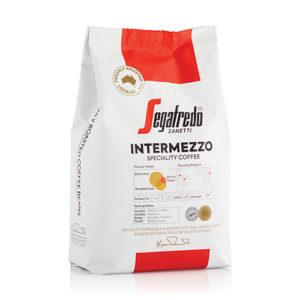 SZ Australian Intermezzo Beans Coffee