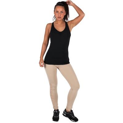 Dreesy Black tanktop with leggins
