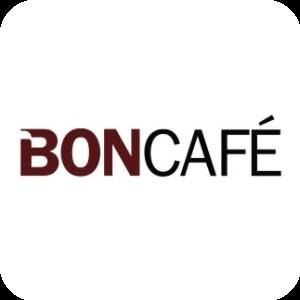 Bon Cafe International Logo