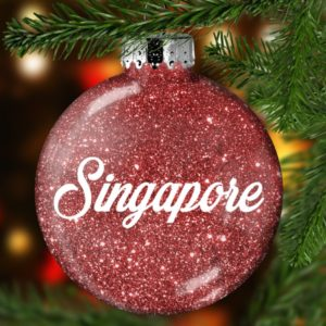 Bauble Singapore