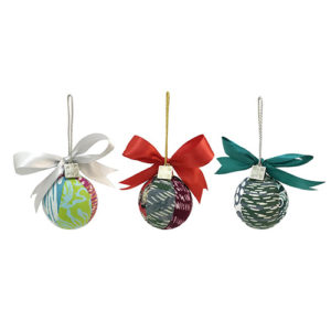 The Batik Boutique Ornaments