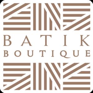 The Batik Boutique Logo