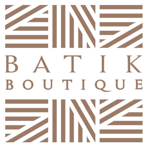 The Batik Boutique Logo
