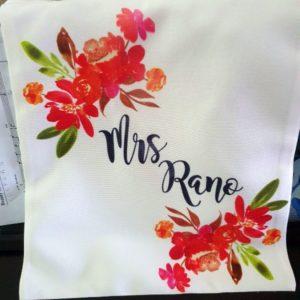 All Things Personalised Tote bag