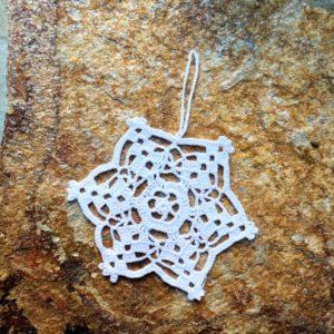 Just Divine Christmas Crochet 3